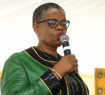 Zandile Gumede case postponed after bumpy start