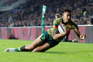 Israel Folau's spectacular fall from grace