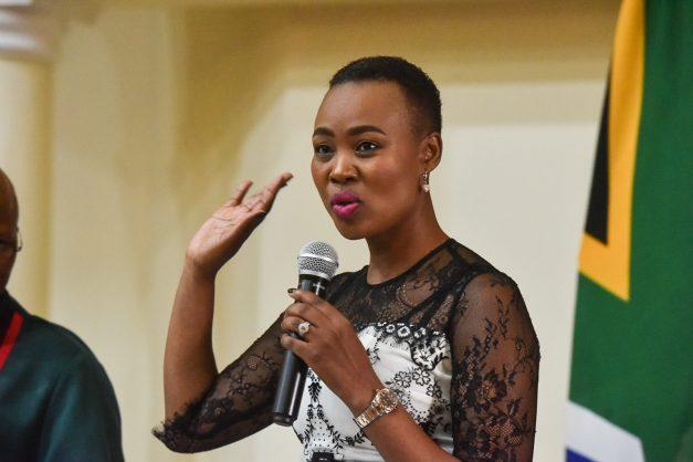 Fact-check: Did Ndabeni-Abrahams need Ramaphosa's permission for spousal trip?