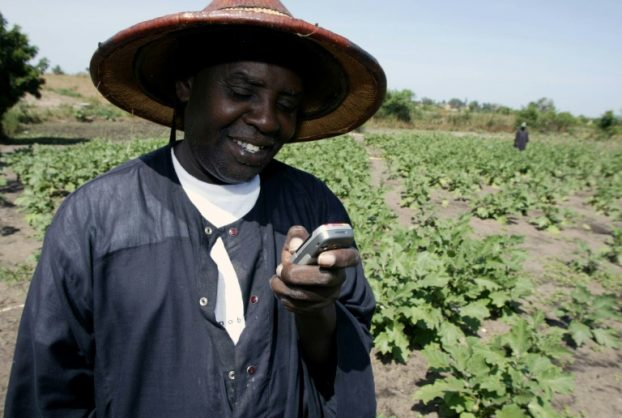 Smart tech is the new tool for African farmers