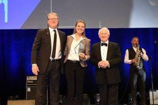 North West University student's food security idea wins international award