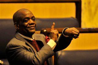 Mokgoro not the right man for the job – DA