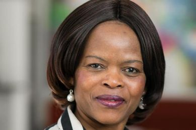PwC southern Africa appoints first female CEO