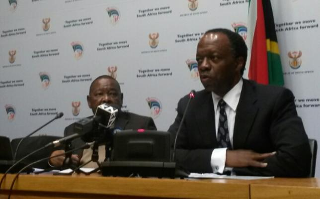 ISFAP to help students who cannot qualify for NSFAS