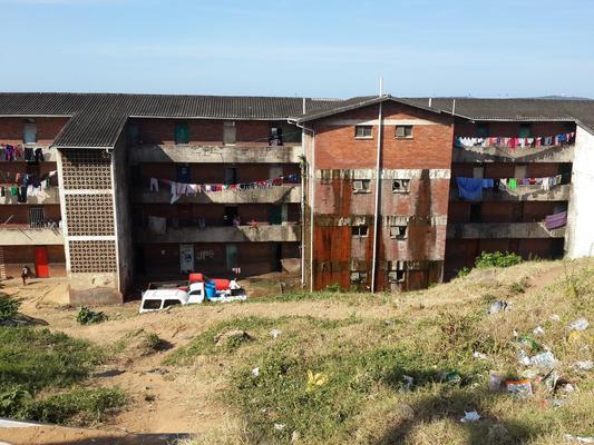 Suspect nabbed for attempted shooting at Glebelands Hostel