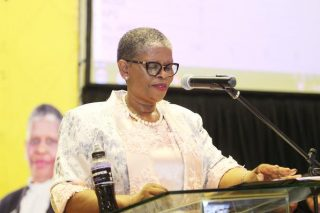 Beleaguered eThekwini mayor Zandile Gumede 'has taken leave'