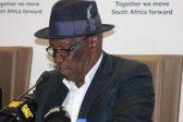 SAPS onderteken 'n ooreenkoms om verkragtingstelle by polisiestasies regoor die land te lewer - Citizen