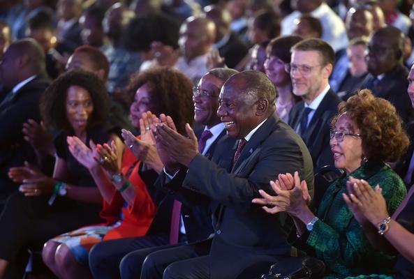 2019 election alters SA political landscape as 14 players enter parliament