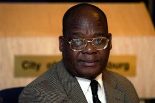 Former Joburg mayor Amos Masondo elected chair of NCOP