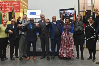 Western Cape premier Alan Winde's new cabinet agrees to undergo lifestyle audit