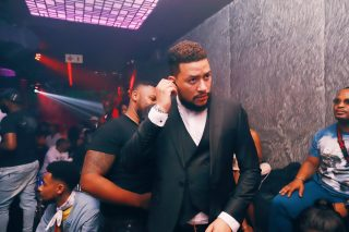 AKA accused of 'smashing' fan's cellphone