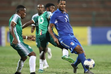Cosafa Cup Day 3 wrap: Badenhorst became the joint leading goal-scorer