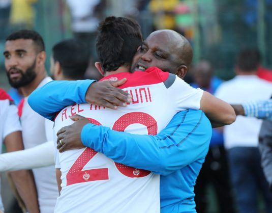 Sundowns eliminated from Caf Champions League