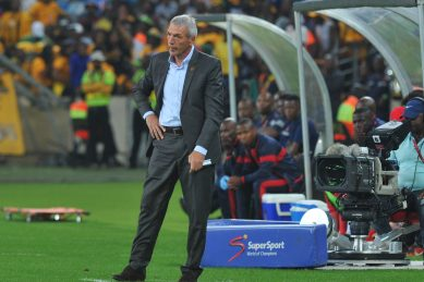 Will Chiefs fire Middendorp after shock Cup defeat?