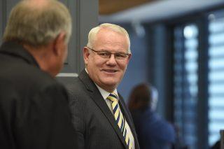 Sanity has eventually prevailed at NPA, Booysen says