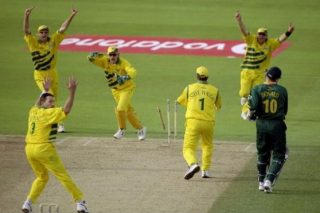 World Cup archive: The day every Protea fan shed a tear