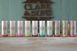 5 CLARK & SONS HAMPERS UP FOR GRABS!