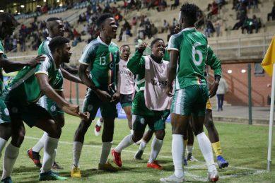 Cosafa Cup Day 5 wrap: Comoros make history