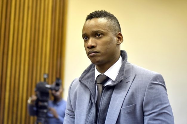 WATCH: Duduzane Zuma faces judgment for culpable homicide