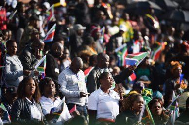 #ImStaying celebrates what makes Mzansi home