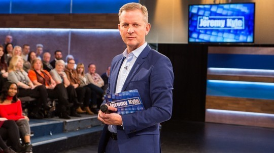 UK talk show axed after guest's reported suicide