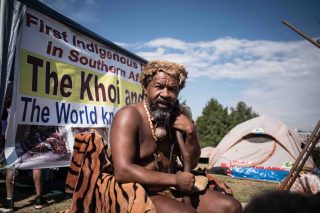 Ramaphosa signs contentious Traditional and Khoi San Leadership Bill into law