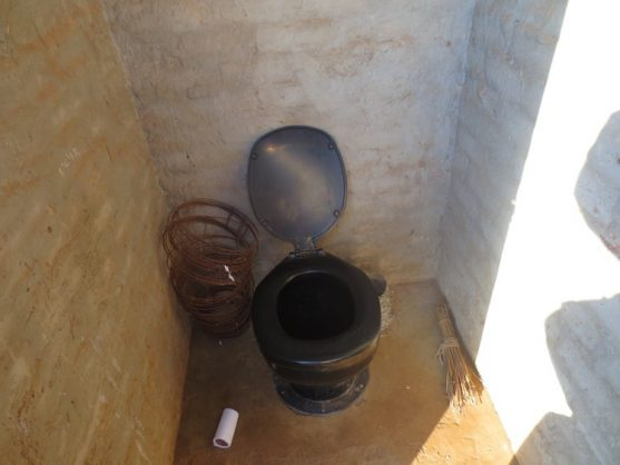 Basic education department to eradicate pit latrines in three years
