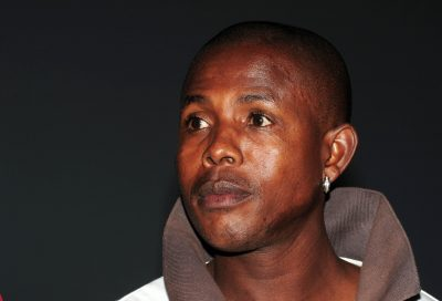 Lekoelea dreams of coaching Pirates one day
