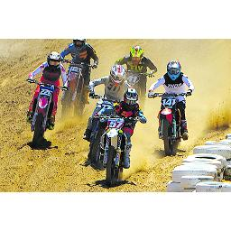 Motocross heads to Free State