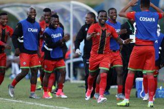 Cosafa Cup wrap: Namibia, Malawi get precious wins