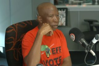 Caster's treatment shows 'hatred of African women worldwide' – Malema