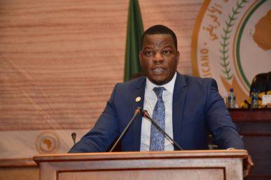 Pan African Parliament hosts Civil Society Forum