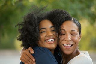 How, through loss, motherhood changed my life