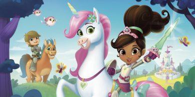 Nella_the_Princess_Knight