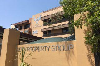 Standard Bank closes Nova Property Group's bank accounts