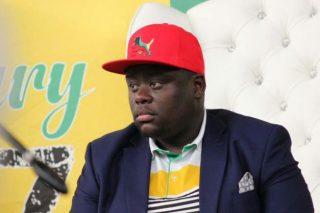 Njabulo Nzuza's Range Rover hijacked in Midrand – report - The Citizen