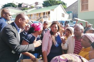 Small builders demand to know how much RDP houses in PE cost municipality