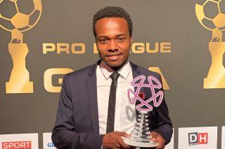 Tau set for Club Brugge loan – report