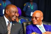 WATCH: 'Hulle' het my R600 miljoen aangebied om howe te moderniseer, maar ek het geweier om 'gevang' te word - Mogoeng - Citizen