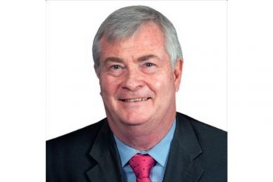 'Afrikaners are tired of taking the blame,' says FF+ leader Groenewald