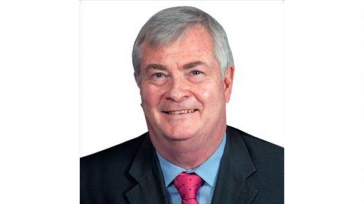 FF Plus leader Dr Pieter Groenewald