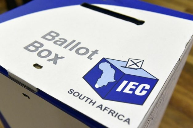 DA wins nothing in Free State by-elections, while independents give ANC a bloody nose