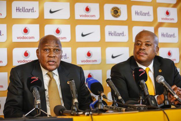 CAS set date for Kaizer Chiefs' ban appeal
