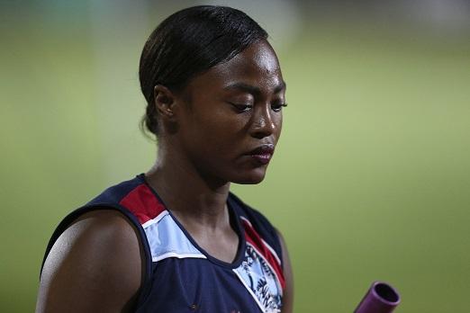 Women in sport: Mamatu delivers her breakthrough