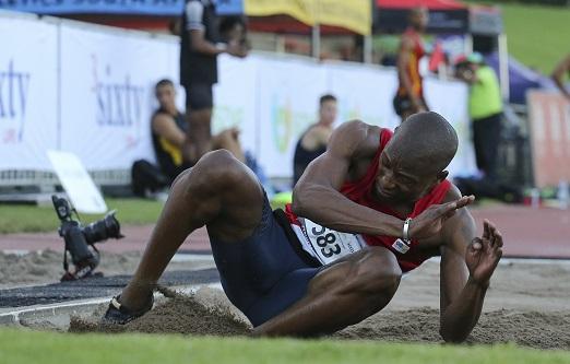 Elite SA athletes to converge on Shanghai