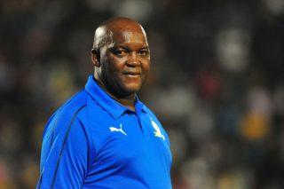 It is not about titles – Pitso