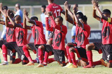 It's advantage Maritzburg as Tshakhuma register first play-offs win