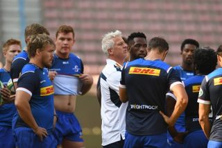 Stormers aim to channel their inner Liverpool