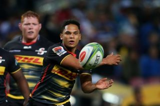 Herschel Jantjies: The Stormers puppy with a nasty bite