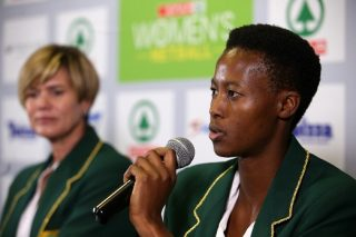 Proteas squad named for Netball World Cup